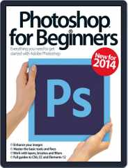 Photoshop for beginners United Kingdom Magazine (Digital) Subscription March 1st, 2014 Issue