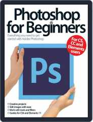 Photoshop for beginners United Kingdom Magazine (Digital) Subscription September 1st, 2013 Issue