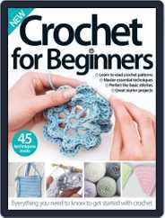 Crochet For Beginners Magazine (Digital) Subscription October 28th, 2015 Issue