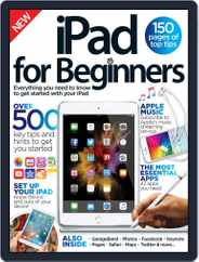 iPad for Beginners United Kingdom Magazine (Digital) Subscription April 1st, 2016 Issue