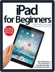 iPad for Beginners United Kingdom Magazine (Digital) Subscription June 11th, 2014 Issue
