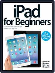 iPad for Beginners United Kingdom Magazine (Digital) Subscription November 11th, 2013 Issue