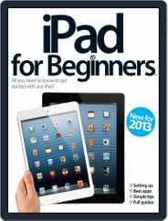 iPad for Beginners United Kingdom Magazine (Digital) Subscription March 27th, 2013 Issue