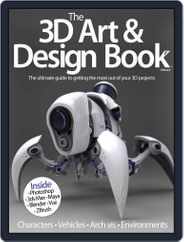 The 3D Art & Design Book United Kingdom Magazine (Digital) Subscription April 24th, 2013 Issue