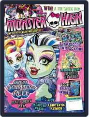 Monster High Magazine (Digital) Subscription February 1st, 2016 Issue
