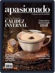Apasionado (Digital) Subscription December 1st, 2017 Issue