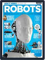 How It Works Book of Robots Magazine (Digital) Subscription November 25th, 2015 Issue