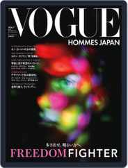 Vogue Hommes Japan (Digital) Subscription September 18th, 2011 Issue