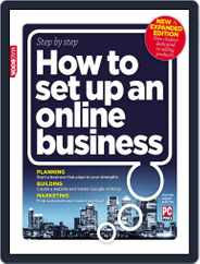 How to set up an Online Business United Kingdom Magazine (Digital) Subscription November 30th, 2011 Issue