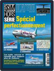 Micro Simulateur Hs Magazine (Digital) Subscription October 16th, 2013 Issue