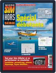 Micro Simulateur Hs Magazine (Digital) Subscription October 19th, 2012 Issue