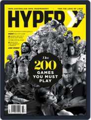 Hyper Magazine (Digital) Subscription January 1st, 2018 Issue