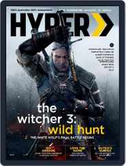Hyper Magazine (Digital) Subscription March 25th, 2015 Issue