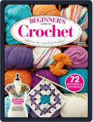 Beginners´ Guide to Crochet Magazine (Digital) Subscription August 5th, 2014 Issue