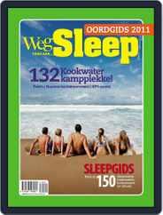 WegSleep Oordgids Magazine (Digital) Subscription July 6th, 2011 Issue
