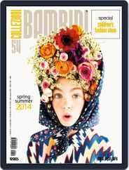 Collezioni Bambini (Digital) Subscription January 20th, 2014 Issue