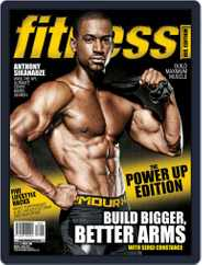 Fitness His Edition (Digital) Subscription March 1st, 2018 Issue