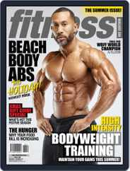 Fitness His Edition (Digital) Subscription November 1st, 2017 Issue