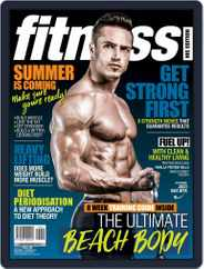 Fitness His Edition (Digital) Subscription September 1st, 2017 Issue