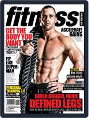 Fitness His Edition (Digital) Subscription April 25th, 2016 Issue