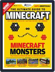 The Ultimate Guide to Minecraft! Magazine (Digital) Subscription September 26th, 2016 Issue