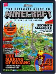 The Ultimate Guide to Minecraft! Magazine (Digital) Subscription March 31st, 2014 Issue