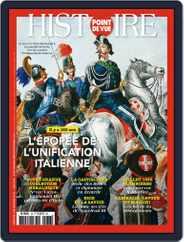 Point de Vue Histoire (Digital) Subscription June 1st, 2018 Issue