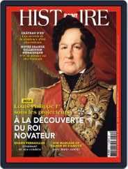 Point de Vue Histoire (Digital) Subscription March 1st, 2018 Issue
