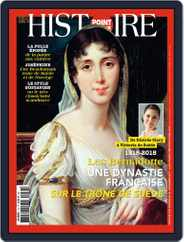 Point de Vue Histoire (Digital) Subscription December 1st, 2017 Issue