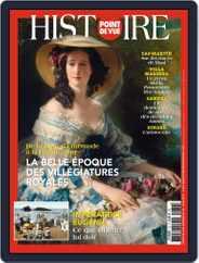 Point de Vue Histoire (Digital) Subscription June 1st, 2017 Issue