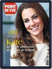 Point de Vue Histoire (Digital) Subscription April 15th, 2016 Issue