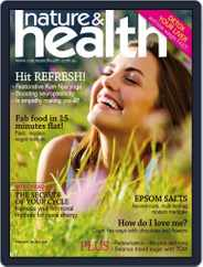Nature & Health (Digital) Subscription February 1st, 2018 Issue