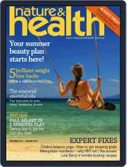 Nature & Health (Digital) Subscription December 1st, 2017 Issue