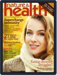 Nature & Health (Digital) Subscription June 1st, 2017 Issue