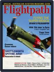Flightpath (Digital) Subscription August 1st, 2017 Issue