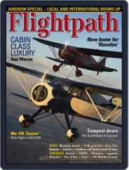 Flightpath (Digital) Subscription July 31st, 2016 Issue