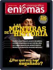 Monográfico especial Enigmas Magazine (Digital) Subscription February 1st, 2015 Issue