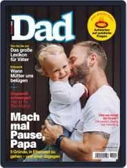 Men's Health Dad Magazine (Digital) Subscription September 30th, 2019 Issue