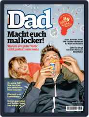 Men's Health Dad Magazine (Digital) Subscription January 1st, 2017 Issue