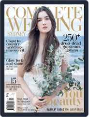 Complete Wedding Sydney Magazine (Digital) Subscription August 1st, 2016 Issue