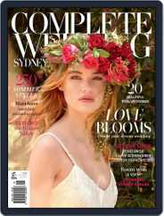 Complete Wedding Sydney Magazine (Digital) Subscription May 28th, 2015 Issue