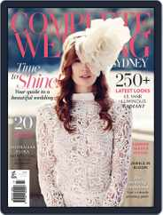 Complete Wedding Sydney Magazine (Digital) Subscription November 26th, 2014 Issue