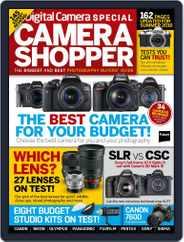Camera Shopper Special Magazine (Digital) Subscription June 1st, 2016 Issue