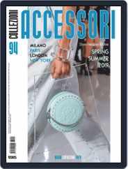 Collezioni Accessori (Digital) Subscription December 1st, 2018 Issue