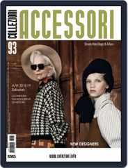 Collezioni Accessori (Digital) Subscription September 1st, 2018 Issue