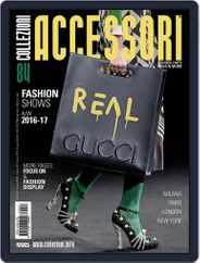 Collezioni Accessori (Digital) Subscription April 11th, 2016 Issue