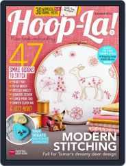 Hoop-La! Magazine (Digital) Subscription August 5th, 2014 Issue