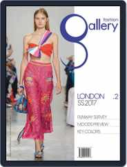 FASHION GALLERY LONDON (Digital) Subscription January 1st, 2017 Issue