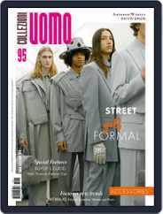 Collezioni Uomo (Digital) Subscription March 18th, 2019 Issue