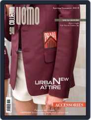 Collezioni Uomo (Digital) Subscription August 27th, 2018 Issue